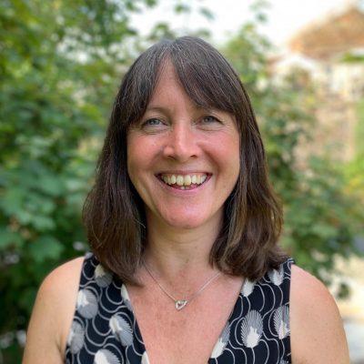 Ruth Yates